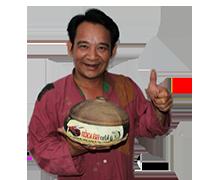 Cá kho Bá Kiến - Cá kho ngon nhất làng Vũ Đại