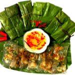 Thưởng thức hương vị bánh đậm chất Quảng Bình
