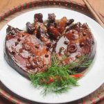Các món ăn được chế biến từ cá của vùng biển Cửa Lò
