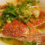 Bánh canh ghẹ Phú Quốc – đặc sản nổi tiếng một vùng