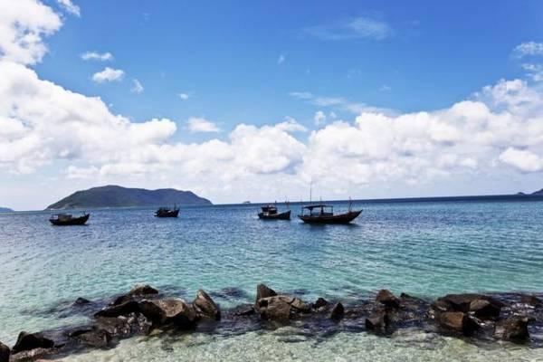 Biển Hải Hòa Tĩnh Gia Thanh Hóa